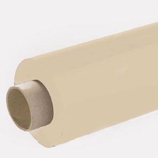 Lackfolie beige (Rollenware) - 65 cm