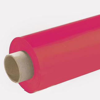Lackfolie pink (Rollenware) - 65 cm