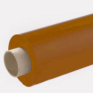 Lackfolie terracotta (Rollenware) - 65 cm