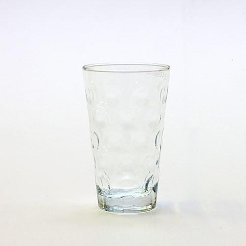 Dubbeglas, 0,5 Liter
