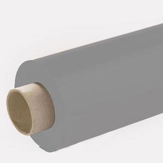 Lackfolie silbergrau (Rollenware) - 65 cm